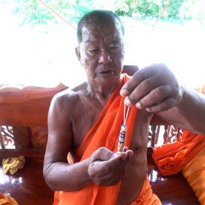 LAMA Luan Pou Sum
