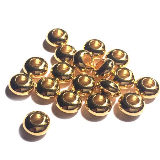 Brass beads totmani