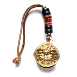 Phra-Pirab, talisman clochette chasse demons