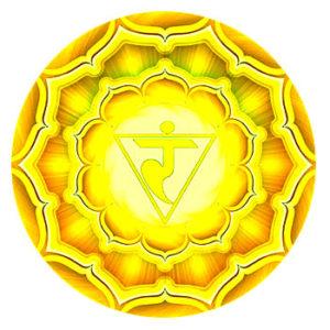 chakra manipura, plexus solaire