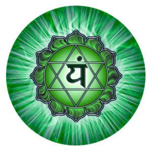 chakra anahata, c'est le chakra du coeur