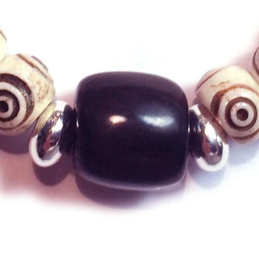 Bracelet crotale (extrait)