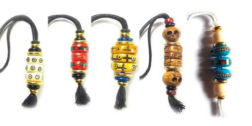 charms, breloques, talismans, amulettes