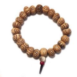 bracelet crotale 323